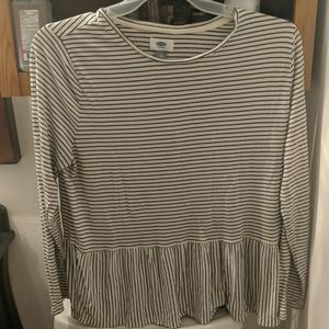 Old Navy shirt
